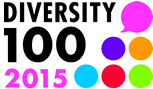 Chosen as one of Diversity Management selection 100